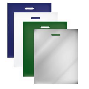 Печать пакетов с логотипом тула